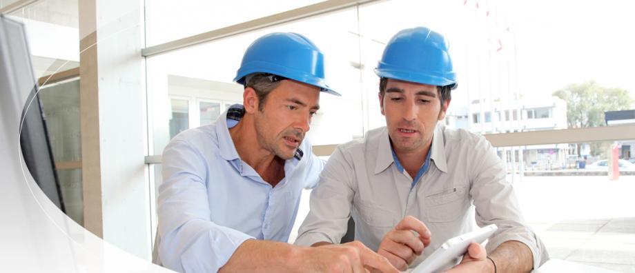 Technische Unterlagen Elektro-Bodenheizung